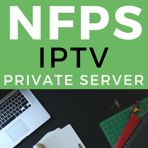 nfps iptv private server