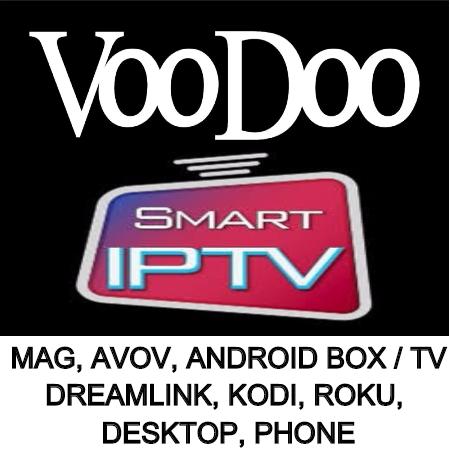 Voodoo Subscription