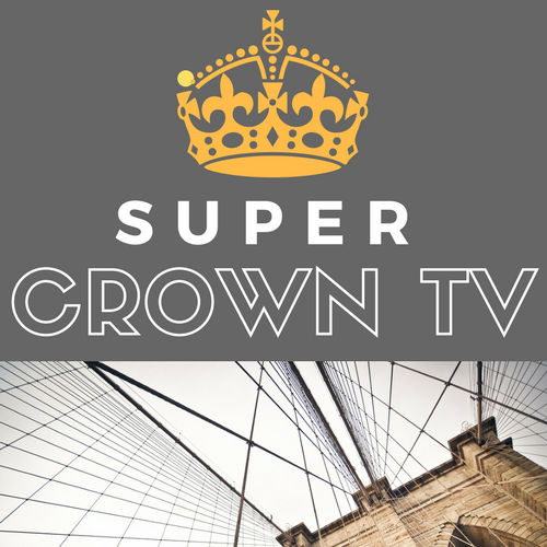 Crown Tv Subscription(Editors Choice)